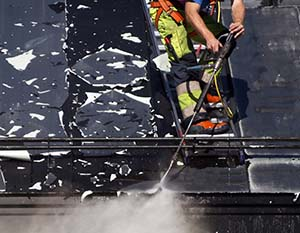 Fall Protection – The Difference Between Life and Death