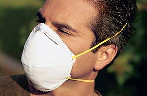 Choosing the right disposable respirator